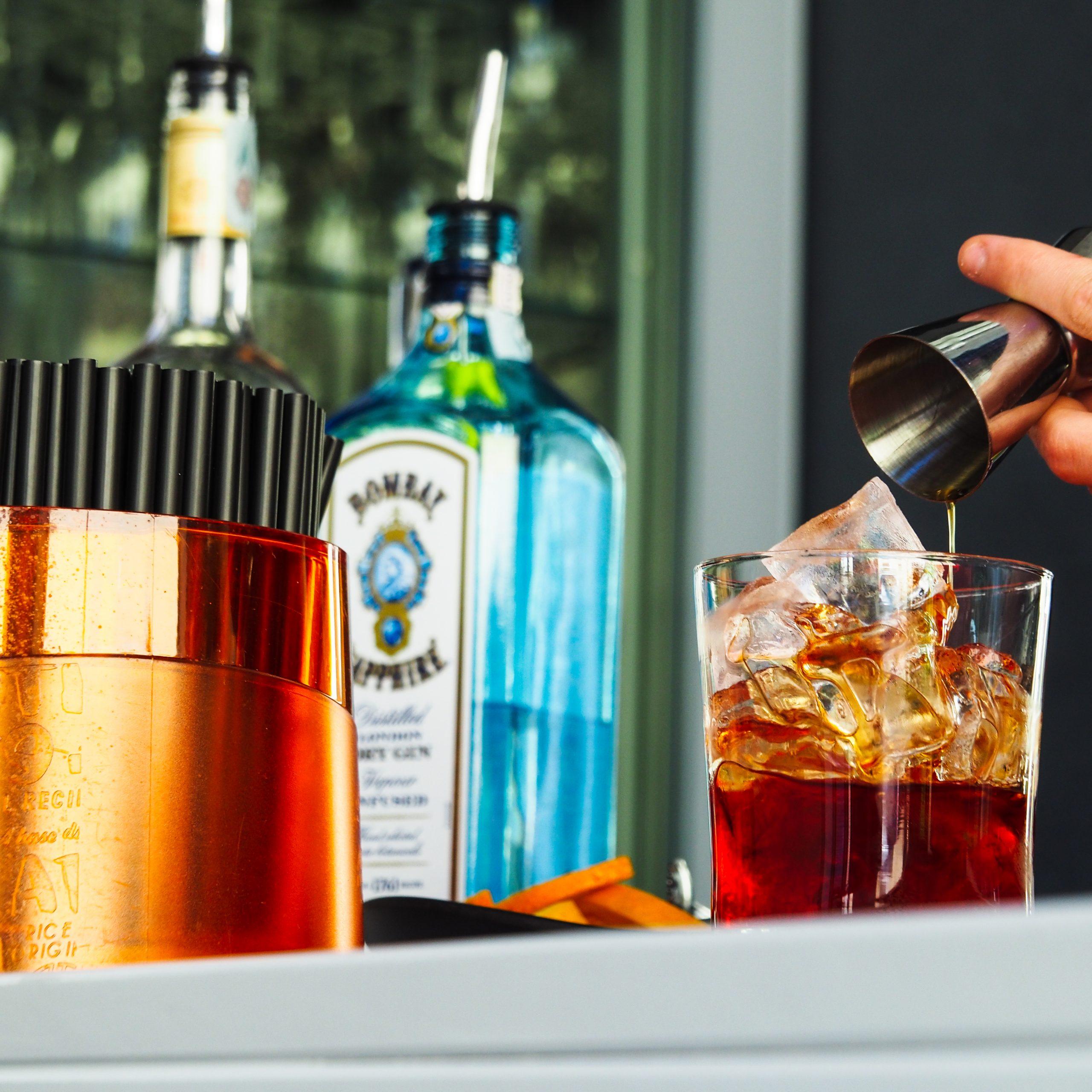 Bar Tentazioni Cocktail